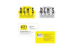 Ben's Home CI